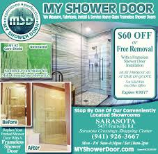 My Shower Door Herald Tribune Media Business Directory Coupons