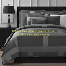 Modern Bedding Sets Queen Amazon Com Extra Lightweight Comfy Bedding Frame 3 Piece