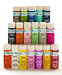 martha stewart crafts 4oz stucco paint effect plaidonline com