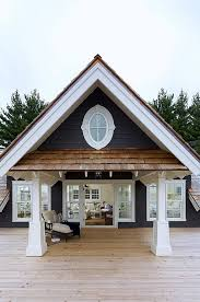 Pictures Of Cottage Style Homes Exterior House Colors 50 Shades Of Grey Siding Lake Cottage