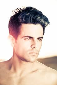 Short Hairstyles For Men With Thick Hair Best Short Hairstyles For Men With Thick Hair