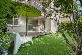 terrasses et jardin appartement terrasse lyon zimerfrei com u003d idées de design pour