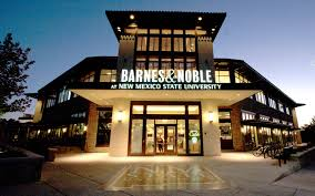 barnes noble shares hit after its worst season since