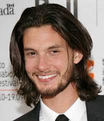 semi long hairstyles men image 19 of 31 mens long hairstyle deva