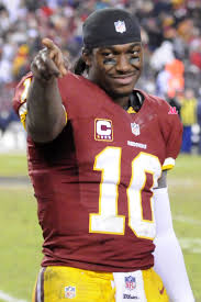 Why Did Rg3 Get Benched 137 Best