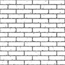 home design brick wall black and white clipart window treatments