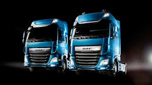 Daf Xf Super Space Cab Interior The New Daf Cf And Xf U2013 Pure Excellence News A M Bell Daf