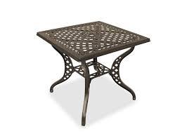 Square Bistro Table Grand Trellis 32