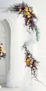 wedding arches canada 55 best wedding arches images on arch wedding wedding