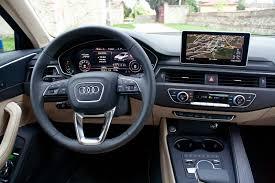 audi a4 review car wallpaper hd