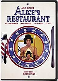 arlo guthrie s restaurant