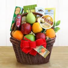 fruit gift fruit gift baskets hayneedle