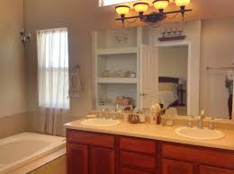 Bathroom Necessities Staging Home For Sale
