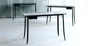 bureau industriel pas cher meuble industriel pas cher meuble tv acier industriel pas cher