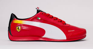 ferrari shoes puma and ferrari collaborates for the f1 fashion fever lipstiq com