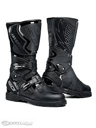 suzuki riding boots sidi adventure rain boot review motorcycle usa