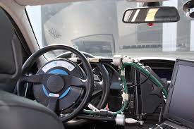 research on integrated vehicle safety tno