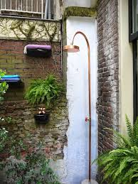 208 best outdoor showers images on pinterest outdoor showers