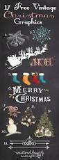 free vintage christmas graphics christmas graphics vintage