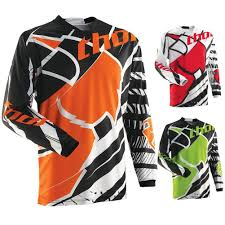 motocross gear youth thor phase mask youth motocross jerseys