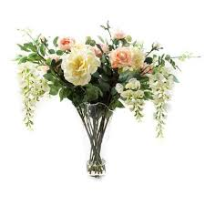 artificial flowers artificial flowers silk flower collections dunelm