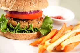 Beginner Beans Simple Dining Room And Kitchen Tour Easy Black Bean Burgers Recipe Vegetarian And Vegan