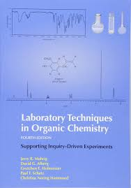 buy laboratory techniques in organic chemistry book online at low