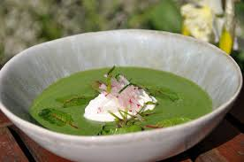 raifort cuisine le radis frais croquant printanier et pourquoi pas en soupe