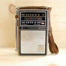 si ge auto b b quel age ge 1964 portable transistor radio history vintage