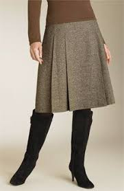 tweed skirt sandi pointe library of collections