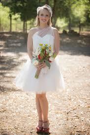 Backyard Wedding Dress Ideas 1205 Best Whte Wedding Dress Images On Pinterest Wedding