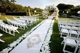 garden wedding at home ideas entrancing garden wedding ideas