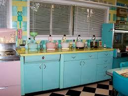 Retro Kitchen Cabinet 63 Best Retro Kitchen Ideas Images On Pinterest Kitchen Retro