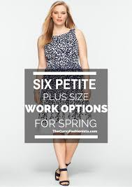 short fat and stylish a fashion guide for plus size petite