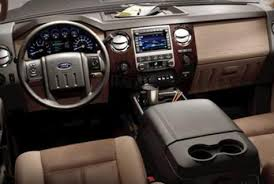 F250 Interior Parts 2017 Ford F 250 Pickup Truck 2017 2018