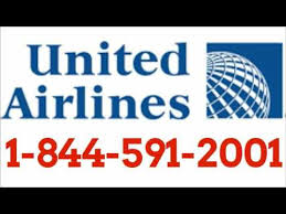 united airlines help desk phone number for united airlines 1 844 591 2oo1 youtube