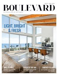 boulevard magazine victoria april may 2017 issue by boulevard