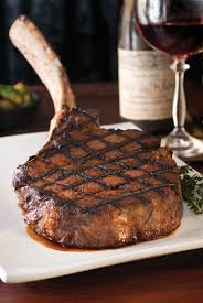 How To Get Usda Certified Usda Prime Dry Aged Certified Angus Bone In Texas Rib Eye Two Per