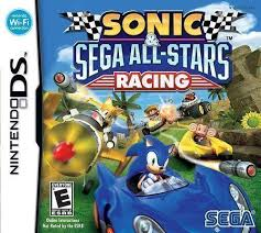 sonic sega all racing apk 4743 sonic sega all racing nintendo ds nds rom