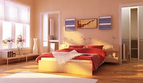 Modren Bedroom Designs And Colors Be Transformed Into Two Sleeping - Bedroom designs colors