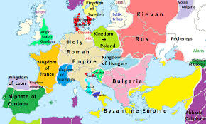 map of europe picture genealogical society of california maps