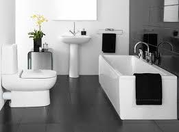 l fter badezimmer luxus badezimmer gelbe blumen weiße bademöbel schwarze tücher