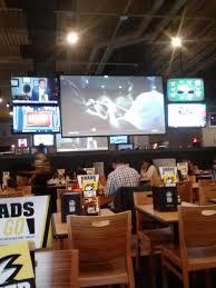 Buffalo Wild Wings Floor Plan 100percentbronx Buffalo Wild Wings Opens In New Bj U0027s Mall In