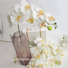 Fake Orchids Artificial Orchid Artificial Orchid Suppliers And Manufacturers