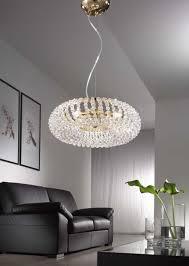 design crystal pendant lighting home designs
