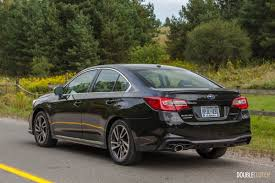 legacy subaru 2018 first drive 2018 subaru legacy and outback