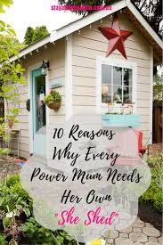 10 reasons why every mum needs her own