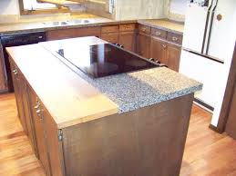 Kitchen Counter Ideas by Countertop Perfect Cork Countertops Design For Your Kitchen