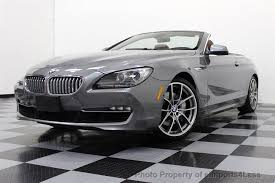 2012 6 series bmw 2012 used bmw 6 series 650i convertible at eimports4less serving