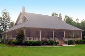 country style house plans with wrap around porches complete wrap around porch 58296sv architectural designs